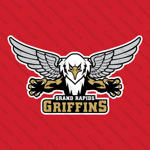 Griffins Jersey Contest – 90s Edition